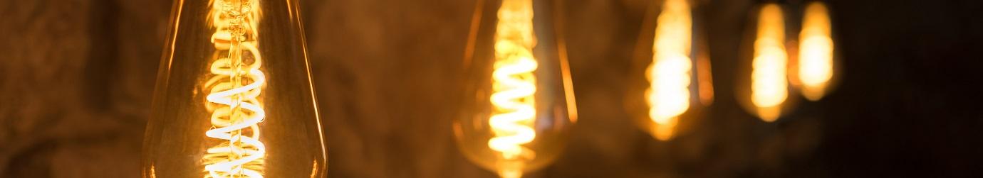 Edison LEDs