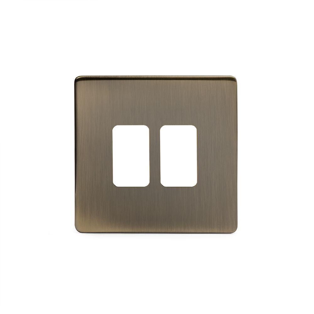 Grid Plates & Switches