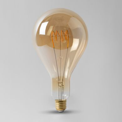 Vintage Style Edison Clear LED PS42 Bulb T-Shape Filament