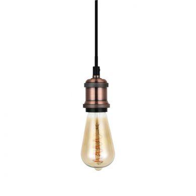 Edison pendant