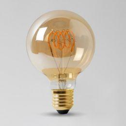 High CRI G80 LED bulb
