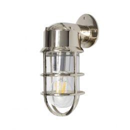 Bathroom Bulkhead Wall Light Nautical Sconce