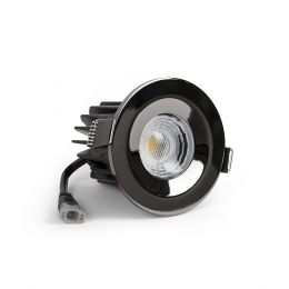 Black Nickel Downlights LED