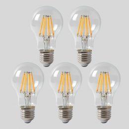 4100K Bulb Candle LED GLS