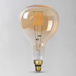 Vintage Style Edison Clear LED ER180 Bulb N-Shape Filament