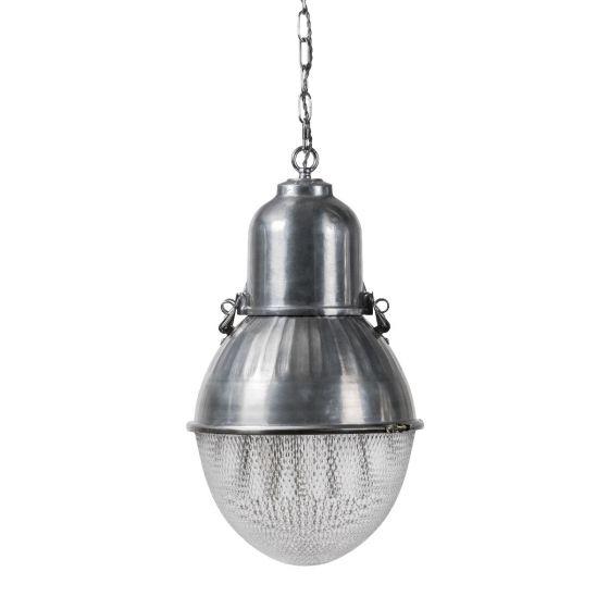 Archer Aluminium Pendant Light - The Statement Collection