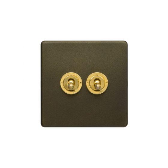 Bronze & Brass