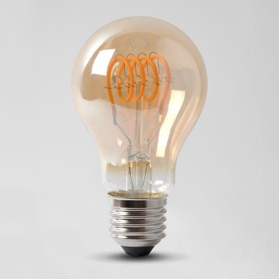 Vintage-Edison Style LED T-Shape