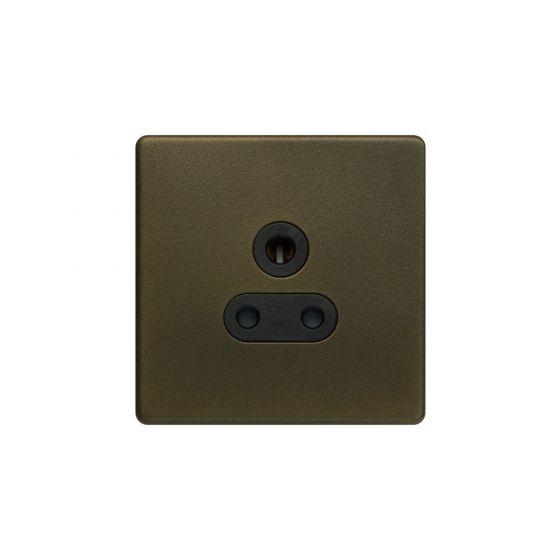 Bronze 5A Socket