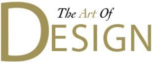 The Art Of design logo