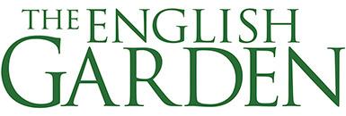 The English Garden logo