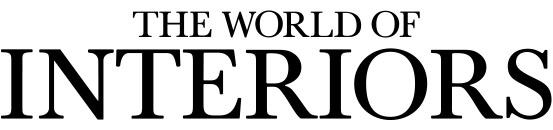 The World Of Interiors logo