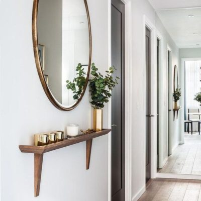 How to Light a Welcoming Hallway with Lighting Designer Expert Claire Pendarves