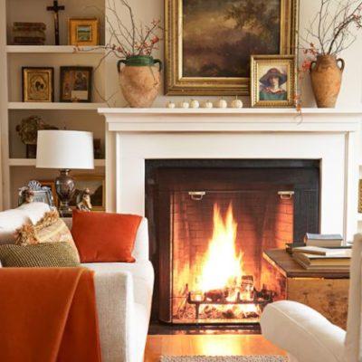 Home Décor Design Ideas for the Autumn