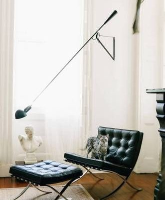 The Best Design Ideas to give your Interiors a Masculine Vibe