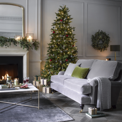 Top 10 tips to Decorate your Home this Christmas 2019