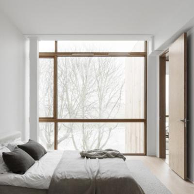 Lighting Minimalist Interiors