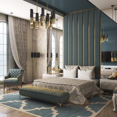 Art Deco Home Décor and Design Ideas