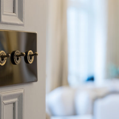The Importance of Interior Hardware & Selecting The Right Hardware Finishes For Your Interior