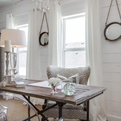Beautiful Home Office Ideas