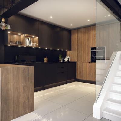 Using Downlights In Interior Design