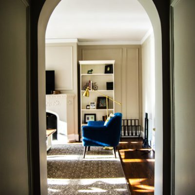 Vintage Living Room Decor Ideas