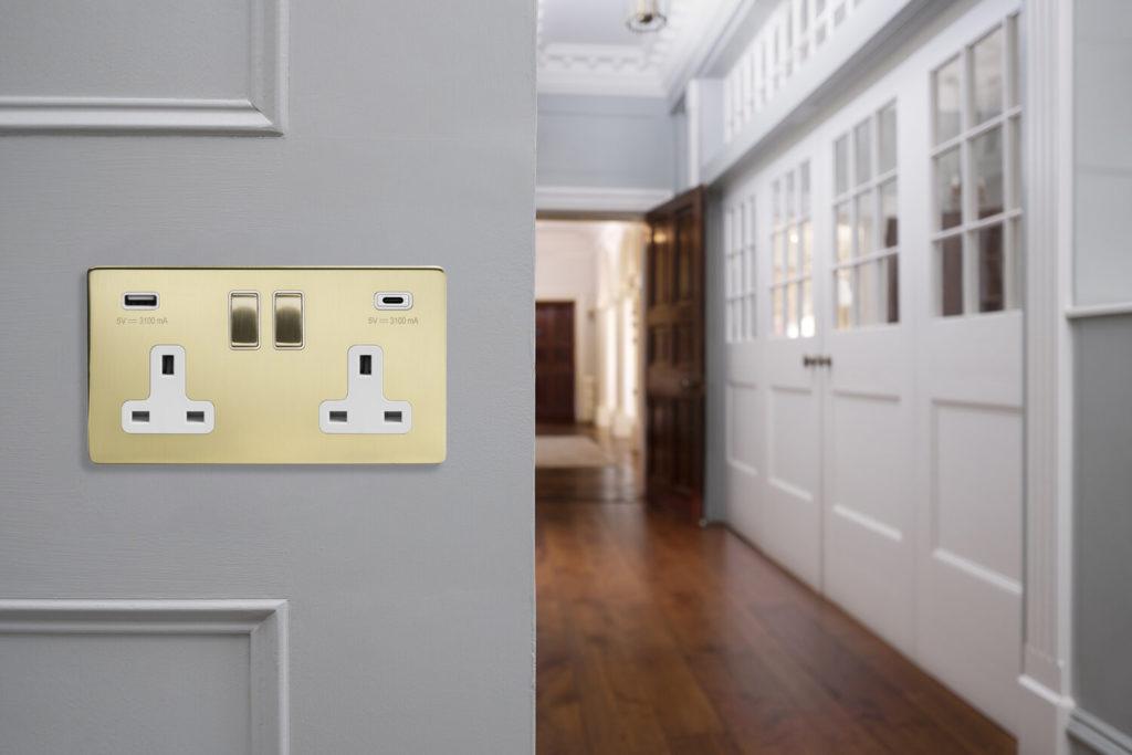 USB c sockets