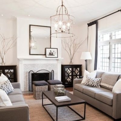 What Is Transitional Interior Design?