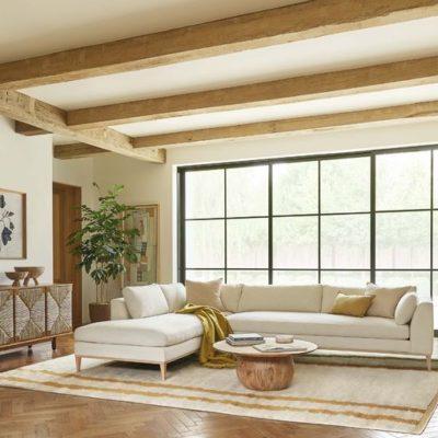 Modern-Rustic Design Interiors