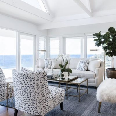 Coastal Hamptons Style