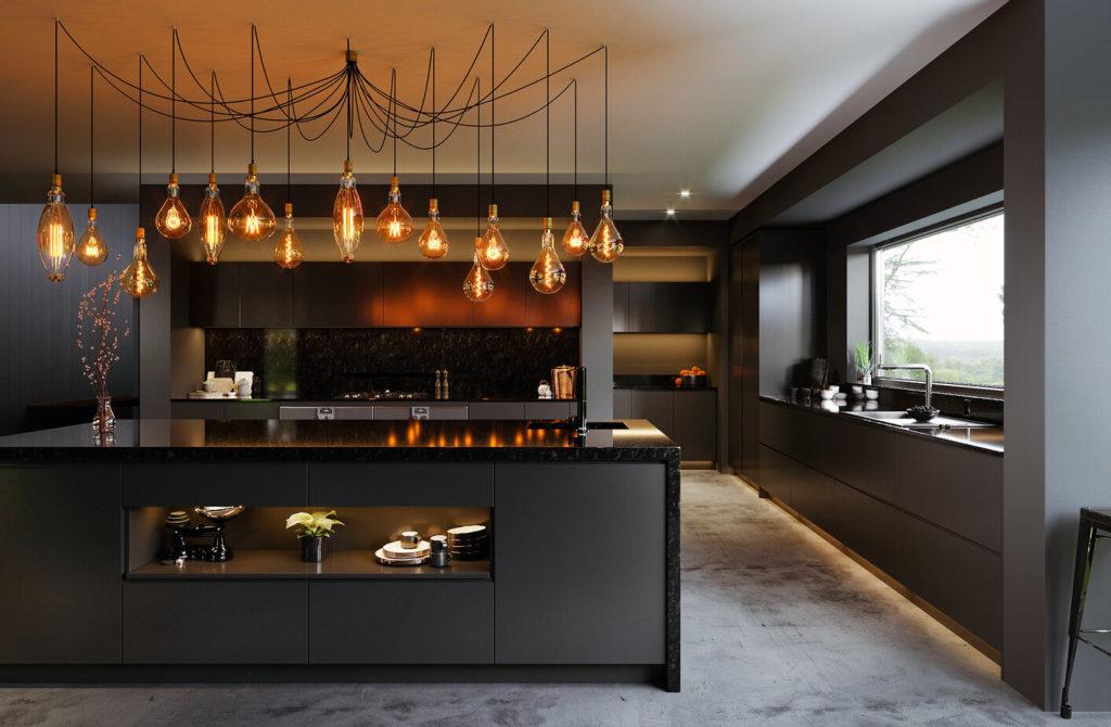 modern rustic design interiors