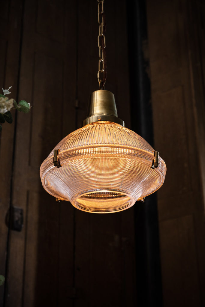 French country design style lighting