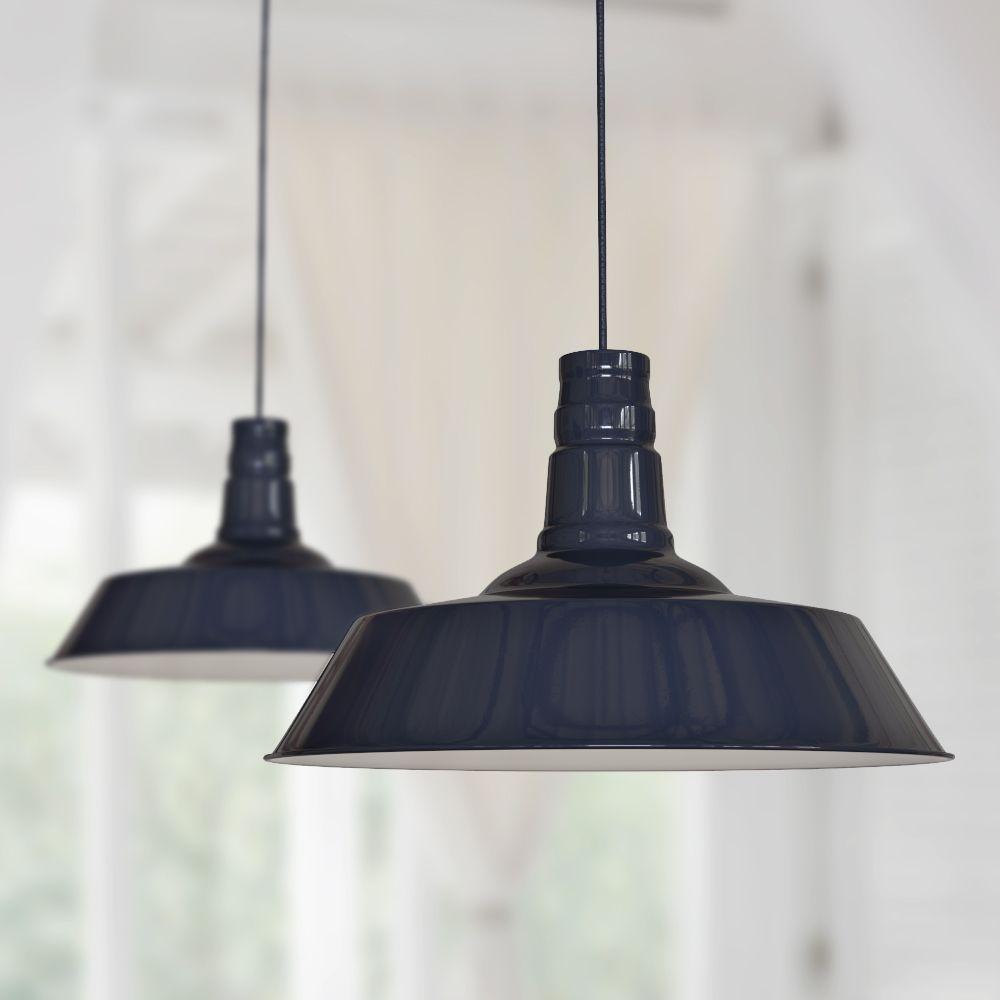 nautical lighting ideas